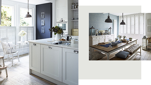Exceptional Waterproof Shutters For Kitchens