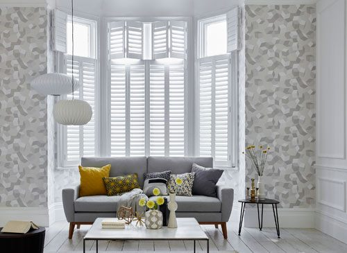 Save on DIY Plantation Shutters - The Shutter Store