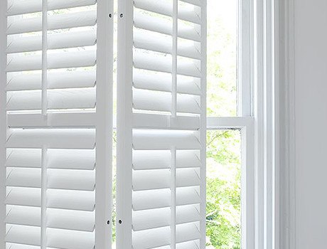 Types of Shutters for Your Home