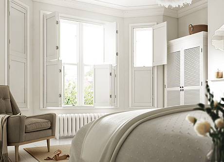 Save on DIY Plantation Shutters | The Shutter Store