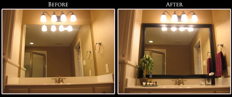 5 budget bathroom updates the shutter store