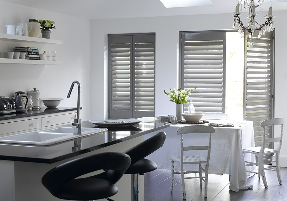 Beautiful Pictures Of Our Designer Shutters The Shutter