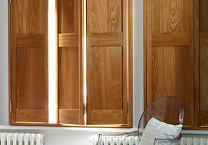 Window Shutters Solid Wood Shutters The Shutter Store