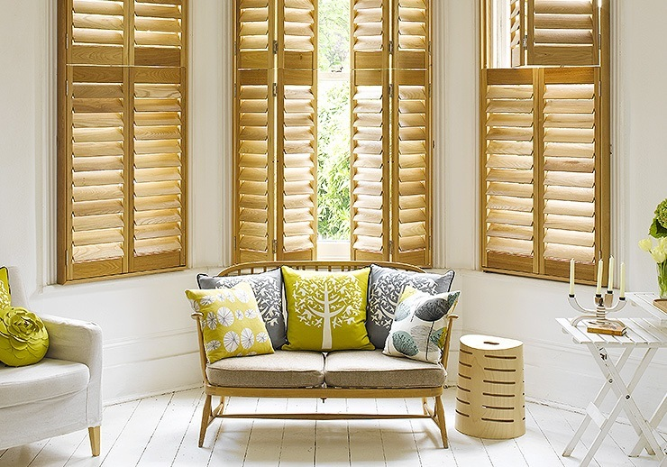 plantation shutters for windows diy made to measure the shutter store. Black Bedroom Furniture Sets. Home Design Ideas